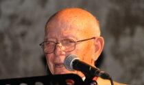 Addio al maestro Antonione, cultore del dialetto novarese