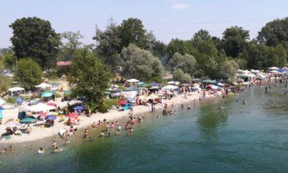 Trentenne muore nel Ticino a Ferragosto