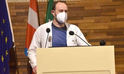 Tumore al polmone raro: intervento d'avanguardia combinato al Maggiore