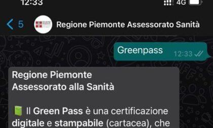 Covid: nuovo numero Whatsapp della Regione per informazioni