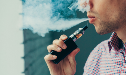Sigaretta elettronica: gli studi dimostrano che si guadagna in salute