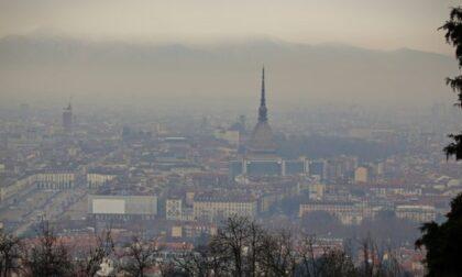 Smog e Pm10, allarme in Piemonte grazie... al Sahara