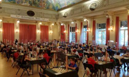 Campionati italiani giovanili di scacchi: bene due novaresi