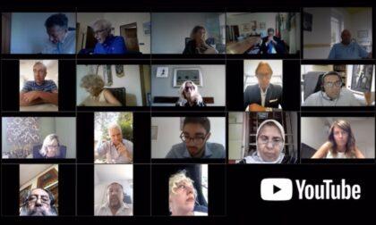 Arona consigliera comunale bestemmia durante la seduta IL VIDEO