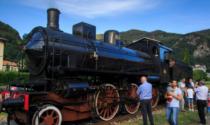 Treno storico Novara-Varallo, tutto esaurito per il viaggio del 10 ottobre