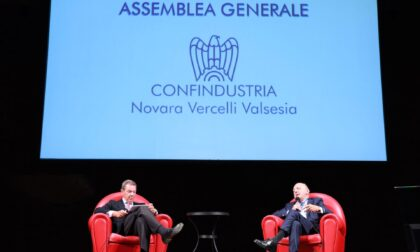 A Novara  il viceministro dello sviluppo economico e il giornalista Paolo Mieli per l'assemblea di Cnvv