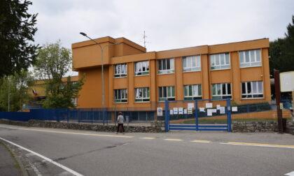 Oltre mezzo milione di euro a Gozzano per la messa in sicurezza dell'istituto Pascoli