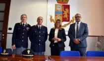 Nuovo Vicario e due nuovi dirigenti per la polizia di Novara