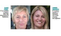 Elezioni comunali 2021: a Dormelletto sfida tutta al femminile