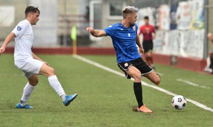 Il Novara Fc conquista solo un punto contro il Borgosesia