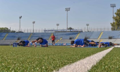 Novara FC: parte sabato la campagna abbonamenti