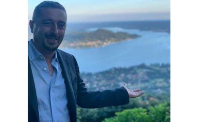 """Luca Bona torna in politica: """"Mi candido a Lesa"""""""