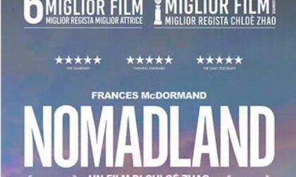Cineforum Castelletto: questa sera in proiezione Nomadland