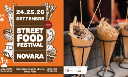 Cosa fare a Novara e provincia (e Vco): gli eventi del weekend 25-26 settembre