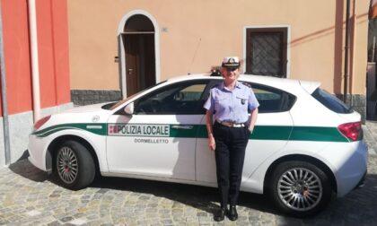 Polizia locale: a Dormelletto arriva una nuova Comandante