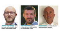Elezioni comunali 2021: a Varallo Pombia sfida a 3