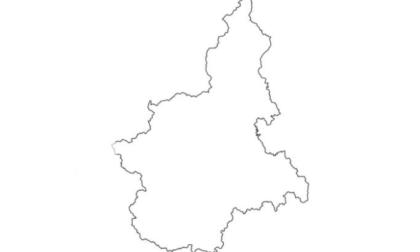 Piemonte rimane bianco: casi di Covid in calo