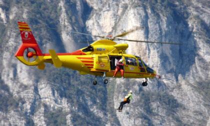 Notte da incubo per quattro alpinisti bloccati sul Cervino