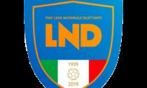 I calendari di Novara F.C., Gozzano e R.G. Ticino