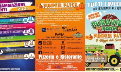 Villaggio delle Zucche: weekend di eventi
