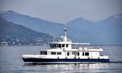 Navigazione laghi punta sulla transizione energetica