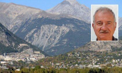 Scompare durante una passeggiata, mistero su un turista di Rivoli a Briançon