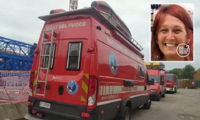 Raffaella scomparsa da giorni: continuano le ricerche