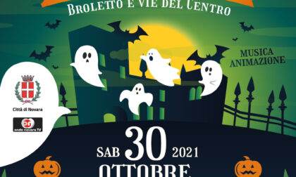 Novara torna il Mostro Raduno di Halloween