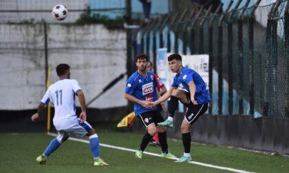 Per il Novara Fc un punto sofferto contro il Ligorna