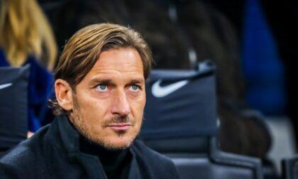 Francesco Totti sceglie la Pro Novara 2021 per cercare nuovi talenti