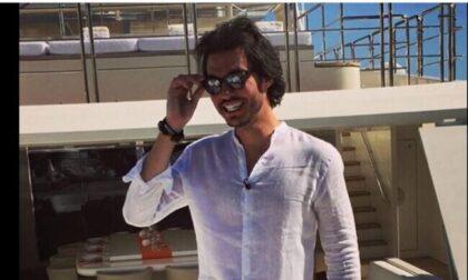 Federico Bellezza, chi è il rampollo torinese a cui hanno sequestrato lo yacht