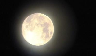 La 'Luna piena del cacciatore' : quando e come vederla
