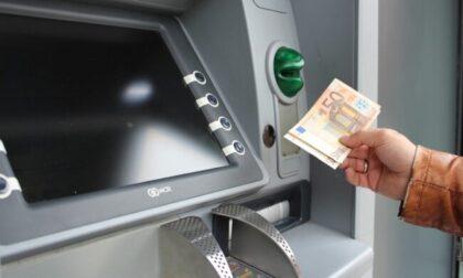"""Allarme truffa delle """"banconote false"""" al bancomat"""