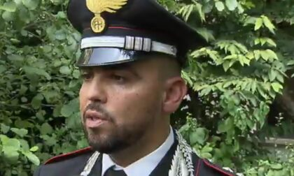 Giovanni Gianvincenzo è il nuovo comandante dei Carabinieri forestali di Novara
