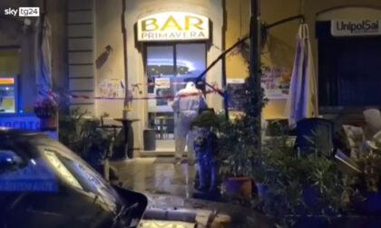 44enne ammazzata in un bar a coltellate: in manette un marocchino