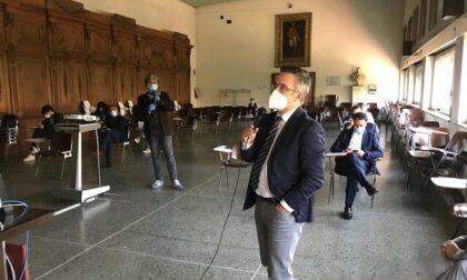 """Stecco (Lega Piemonte): """"Con il nuovo fascicolo sanitario elettronico presto addio ai faldoni cartacei"""""""