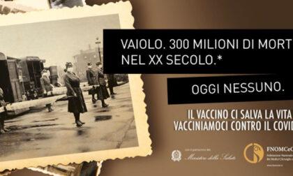 "Ordine Medici di Novara sospende 20 medici No Vax: ""Il Vaccino salva la vita"""